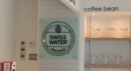 Un Café de Especialidad En Japón Que Sirve Principalmente Café Descafeinado