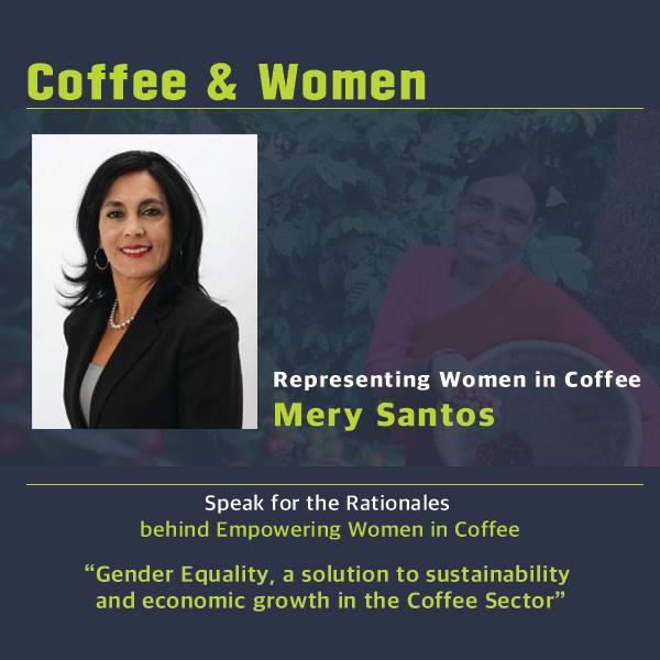 Mery Sentos IWCA Coffee & Women