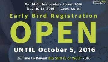 Tim Schilling and Mery Santos to Present at World Coffee Leader's Forum (WCLF)