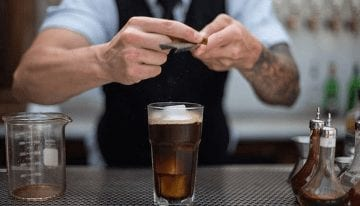 Coffee Skills: What Makes a Great Barista?