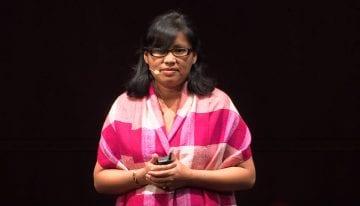 VIDEO: Mayra Orellana-Powell y el Empoderamiento de las Comunidades Cafetaleras