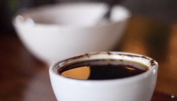 A VIDEO Guide to Cupping Coffee