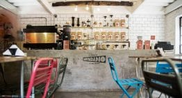 A Specialty Coffee Tour of Bogotá's Cafés