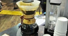 Specialty Coffee Pods? 7 Talks at New York Coffee Festival