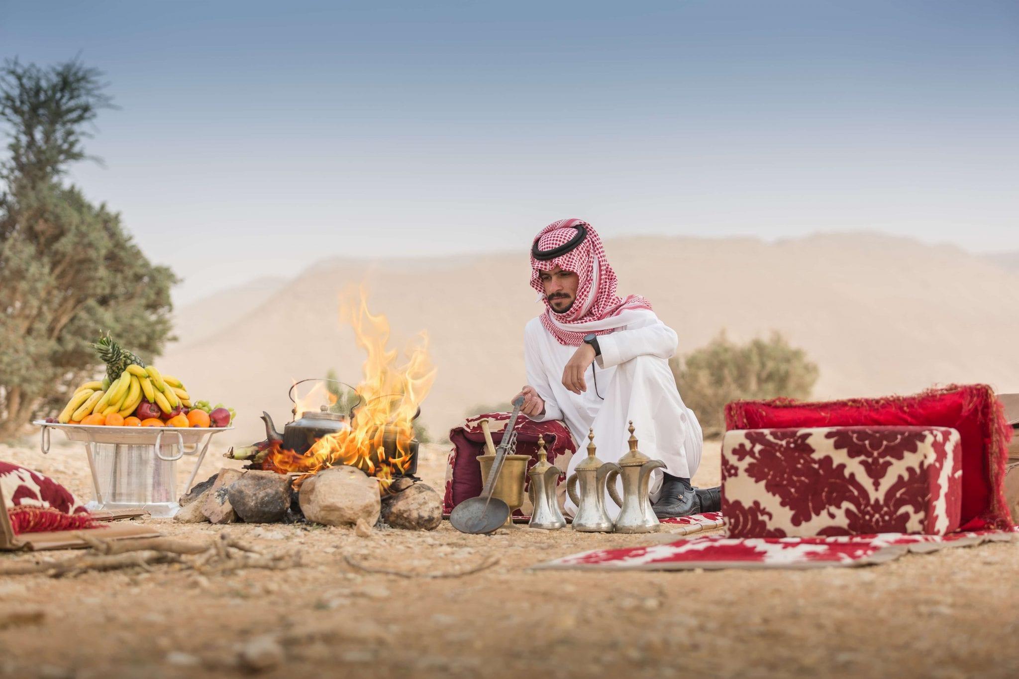 dallah saudi arabia