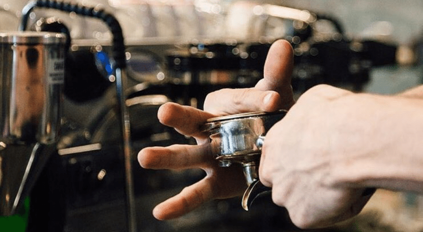 Coffee Skills: The Daily Routines of a Specialty Barista