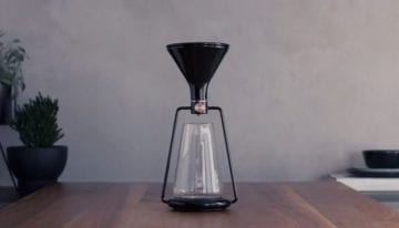VIDEO: Brew Immersion, Pour Over & Cold Drip With 1 Smart Device