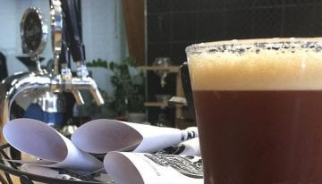 Nitro Cold Brew: Is Coffee Following Craft Beer?