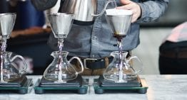 James Tooill: I Competed in the Brewers Cup to Be a Better Roaster