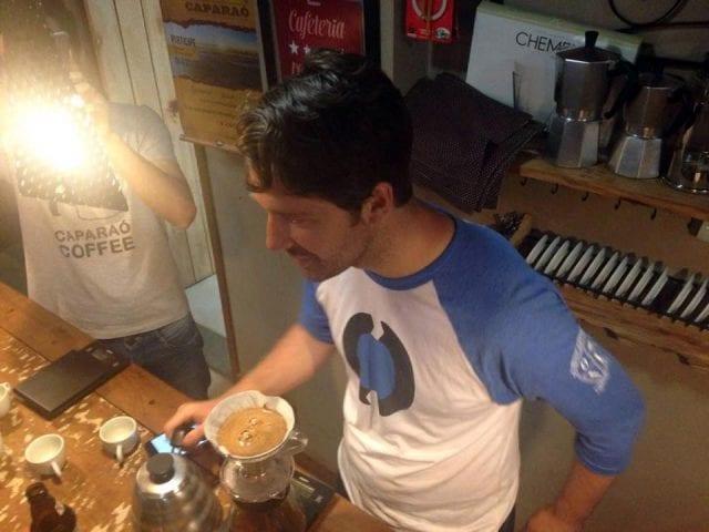 Caparaó Coffee