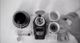 VIDEO: How to Use a Refractometer