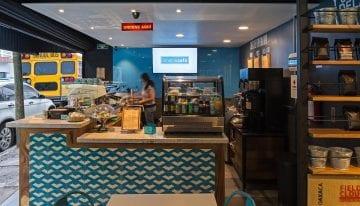 A 2016 Specialty Coffee Shop Tour of Guadalajara, Mexico