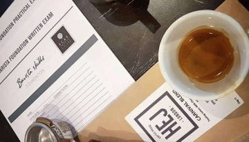 Coffee Education: How Do You Pick a Course?