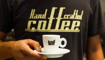 Vida del Tostador: Cómo Vender Café de Especialidad Durante una Crisis Financiera