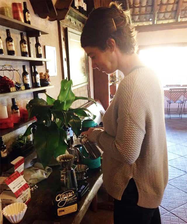 andrea-allen-making-coffee