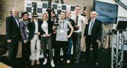 4 Decisiones Claves Para Ganar El Premio de Emprendedor Joven SCAE