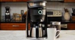 AMAZON DASH se Asocia con los Fabricantes de Cafeteras de la Tercera Ola