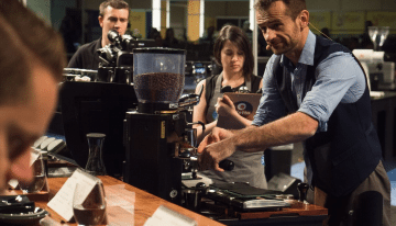 The Coffee Man: Why Specialty Needs Coffee Films