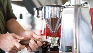 Coffee Theory: A VIDEO Introduction to Pulling Espresso Shots
