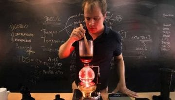 Interview: Where Next for Spanish Specialty Coffee?