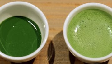Matcha Green Tea: A VIDEO Guide