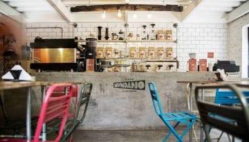 Recorrido por las Tiendas de Café de Especialidad de Bogotá