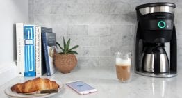 Specialty Success—AMAZON DASH Partners With 3rd Wave Coffee Maker