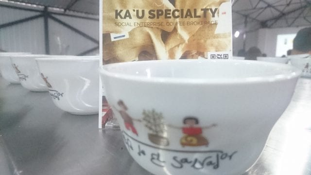 kau coffee