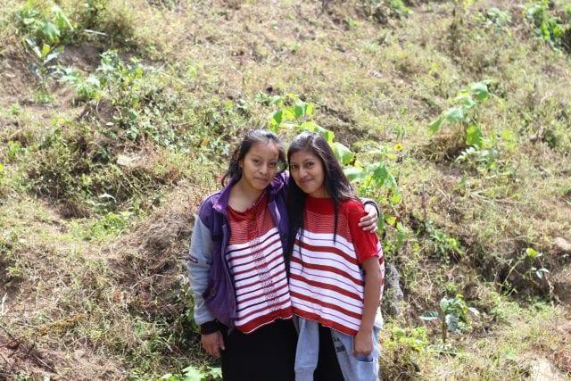Lesi y Yuli