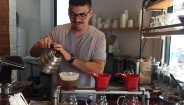 A Specialty Coffee Shop Tour of Guatemala