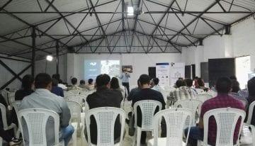 Brasil Será País Anfitrión de PDG Micro Festival de Café 2017
