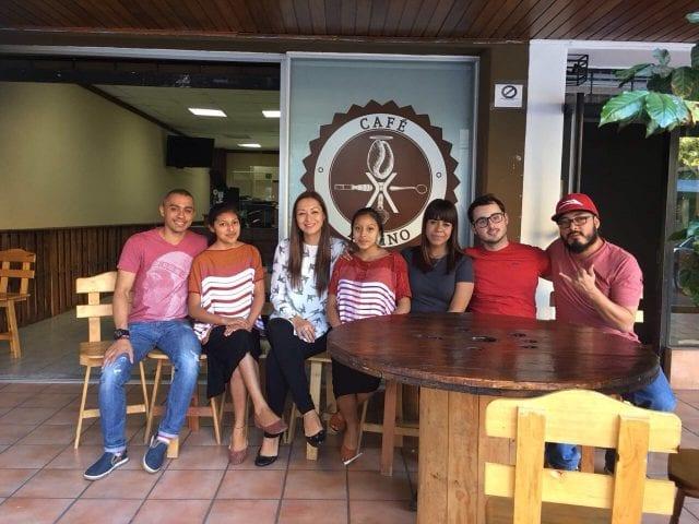 Cafe Divino Guatemala