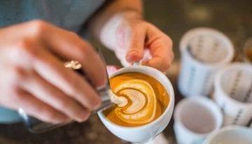 5 Pasos Para Tomar Asombrosas Fotos de #Café