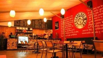 5 Tiendas de Café que Debes Visitar en San José, Costa Rica