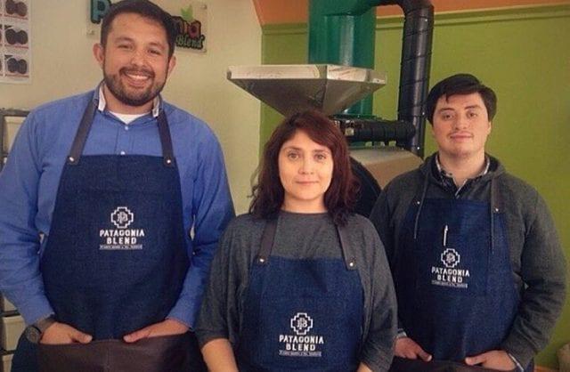 Coffee staff