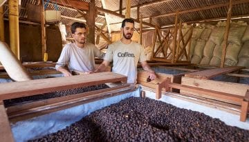 Coffee Cuppings, Pro Baristas: Brazil's Growing Specialty Scene