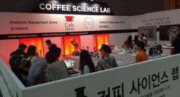 ¿Es Corea el Futuro de la Tecnología de Café de Especialidad?