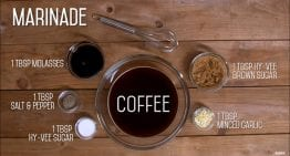 VIDEO: How to Cook With Coffee