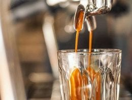 Introducing The Mathematical Formula for Espresso Extraction
