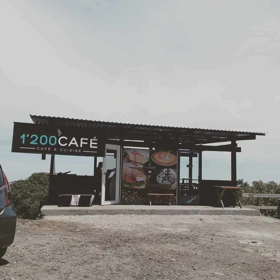 1200 cafe
