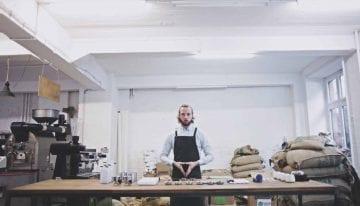 Patrik Karlsson: 5 Razones Para Participar En Una Competencia De Baristas