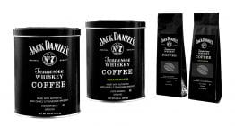 Would You Drink a Jack Daniel's Tennessee Whiskey Coffee?