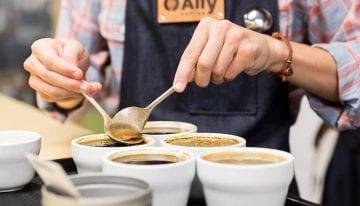 Capacitación: Cómo Mejorar Tu Carrera o Negocio en Café