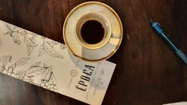 epoca cafe