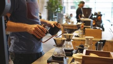 5 Important Habits for New Baristas