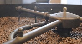 Coffee Roasting Basics: A VIDEO Explanation of Turning Point