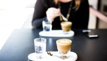 5 Romantic Ways to Show a Coffee Lover How You Feel