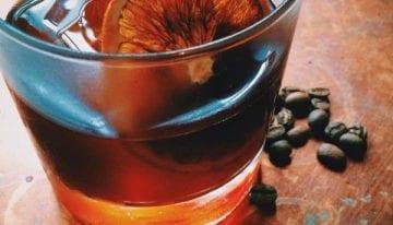 Cómo Preparar Cold Brew en 60 Segundos (Sin Nitrógeno)