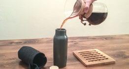 VIDEO: Are Ceramic To-Go Mugs The Next Eco-Friendly Trend?