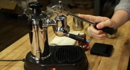 "VIDEO: How to Use a Manual or ""Lever"" Espresso Machine"